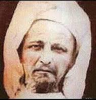 Photo of الشيخ العلامة العارف الأحسن البعقيلي