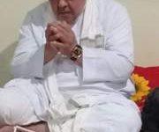 Photo of تعزية السيد الحاج أحمد الأنصاري بن الحاج حسن البصري البنجاري / الأندونيسي