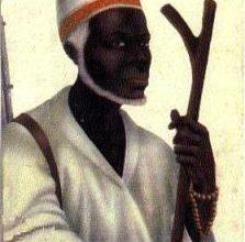 Photo of الحاج عمر الفوتي سلطان الدولة التجانية بغرب إفريقيا